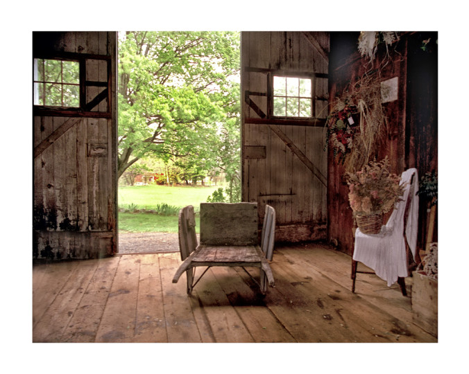 Country-Barn--NEW-ENGLAND