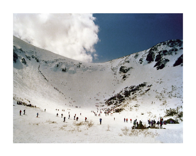 Tuckermans-Ravine--NEW-HAMPSHIRE